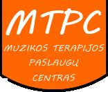 Muzikos terapijos paslaugų centras